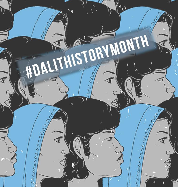 Dalit History Month
